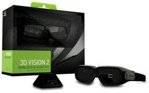 Bild nVidia GeForce 3D Vision 2 Wireless Kit