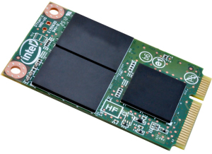 Bild Intel 530 Series mSATA SSD - 80GB