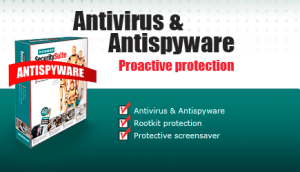 Bild Norman Security Suite - Antivirus & Antispyware OEM