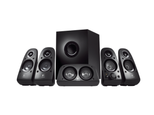 Bild Logitech Z506 5.1 Surround