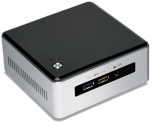 Bild Intel NUC Kit NUC5I3RYH