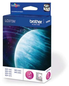 Bild Brother LC970M Magenta