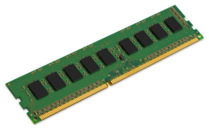 Bild Kingston 2GB 1333MHz DDR3 Non-ECC CL9 DIMM SR X16