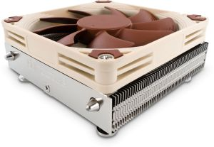 Bild Noctua NH-L9i Low profile CPU cooler