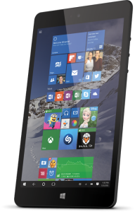 "Bild Lamina T-801B 8"" 32GB WiFi Windows 10 Tablet"