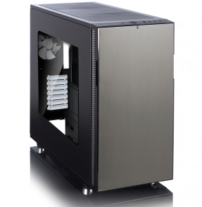Bild Fractal Design Define R5 Titanium Grey - Windowed