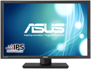 Bild ASUS PB248Q IPS LED