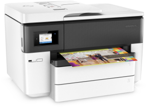 Bild HP OfficeJet Pro 7740 All-in-One