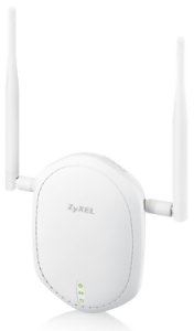 Bild Zyxel NWA1100-NH 802.11 b/g/n Long Range PoE Access Point 300Mbps