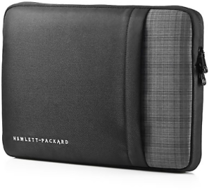 "Bild HP UltraBook 12.5"" Sleeve (up to 12.5"" x 25.4mm)"
