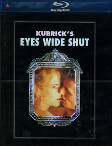 Bild Eyes Wide Shut Blu-ray