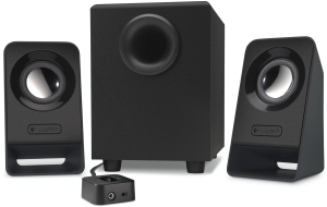 Bild Logitech Z213 Multimedia Speakers