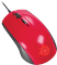 Produktbild SteelSeries Rival 100 Forged Red