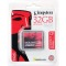 Produktbild Kingston Compact Flash 32GB 266x