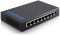 Produktbild Linksys LGS108 8-Port Gigabit Switch