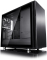 Produktbild Fractal Design Define R6 TG Blackout - Svart / Transparent