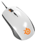 Produktbild SteelSeries Rival 100 White