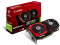 Produktbild MSI GeForce GTX 1050 Ti GAMING X 4GB TwinFrozr VI