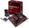 Produktbild ASUS RAMPAGE V EXTREME med USB 3.1 - Haswell-E