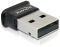 Produktbild DeLock Bluetooth 4.0 adapter, USB 2.0, 3 Mb/s,  svart