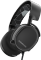 Produktbild SteelSeries Arctis 3 Gaming Headset Svart - Demopris!