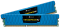 Produktbild Corsair Vengeance 8GB (2 x 4GB) DDR3 CL11 2133MHz, Blue, Low Profile
