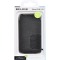 Produktbild Belkin iPhone 4S, sleeve, Leather, black