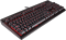 Produktbild Corsair Strafe Mech Cherry MX Blue Red LED