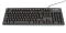 Produktbild Fnatic Gear Rush Gaming Keyboard Cherry MX Brown