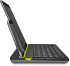Bild 2 Logitech K480 Multi-Device Keyboard - Svart
