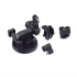 Bild 1 GoPro Suction Cup Mount FA13
