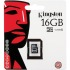 Bild 1 Kingston 16GB micro SDHC Class 4