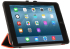 Bild 3 Targus 3D Protection iPad Air & Air 2 Tablet Case - Svart/orange