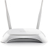 Bild 1 TP-Link TL-MR3420 3G/4G Wireless N Router