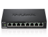 Bild 1 D-Link DES-108 8-Portars Fast Ethernet Switch
