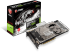 Bild 1 MSI GeForce GTX 1080 Sea Hawk EK X 8GB - Spel på köpet!