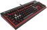 Bild 1 Corsair Gaming Strafe Mech Cherry MX Red, Red LED