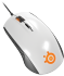 Bild 1 SteelSeries Rival 100 White