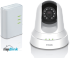 Bild 1 D-Link PowerLine HD Day/Night Cloud Camera Kit