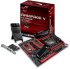 Bild 1 ASUS RAMPAGE V EXTREME med USB 3.1 - Haswell-E