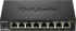 Bild 3 D-Link DGS-108 8-Portars Gigabit Switch