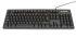 Bild 1 Fnatic Gear Rush Gaming Keyboard Cherry MX Red - Demopris!