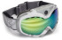 Bild 1 Liquid Image Snow Goggle Apex HD+ Series - WiFi GPS - Vit