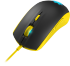 Bild 1 SteelSeries Rival 100 Proton Yellow