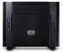 Bild 4 Cooler Master Case Elite 130 Mini ITX - Svart
